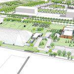 Sooners and French Catholic board want to build a sports dome at Paul-Desmarais