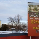 NOTEBOOK: Revised site plan approved for Stittsville Walk