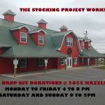 Stocking Project launches 2017 season with new workshop on Hazeldean