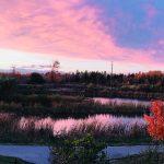 PHOTO: Another gorgeous autumn sunrise