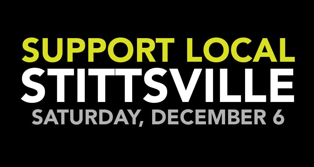Support Local Stittsville