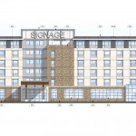 Hotel and restaurants planned for Tanger Phase 2