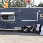 Tartan Kitchen is the latest victim to food truck break-ins