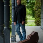 Terry McLeish brings folk, rock and blues to Gaia Java this Friday