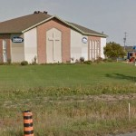 The Bridge church in Kanata plans expansion at 285 Didsbury Road