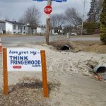 NOTEBOOK: Grassroots community engagement sprouts in Fringewood