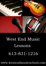 West End Music