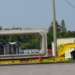 Stittsville businessman impressed with the Poole Creek infrastructure upgrade