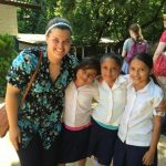 Vanessa's journey: Stittsville to El Salvador – military to missionary