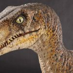 How would you like to live on Velociraptor Avenue?