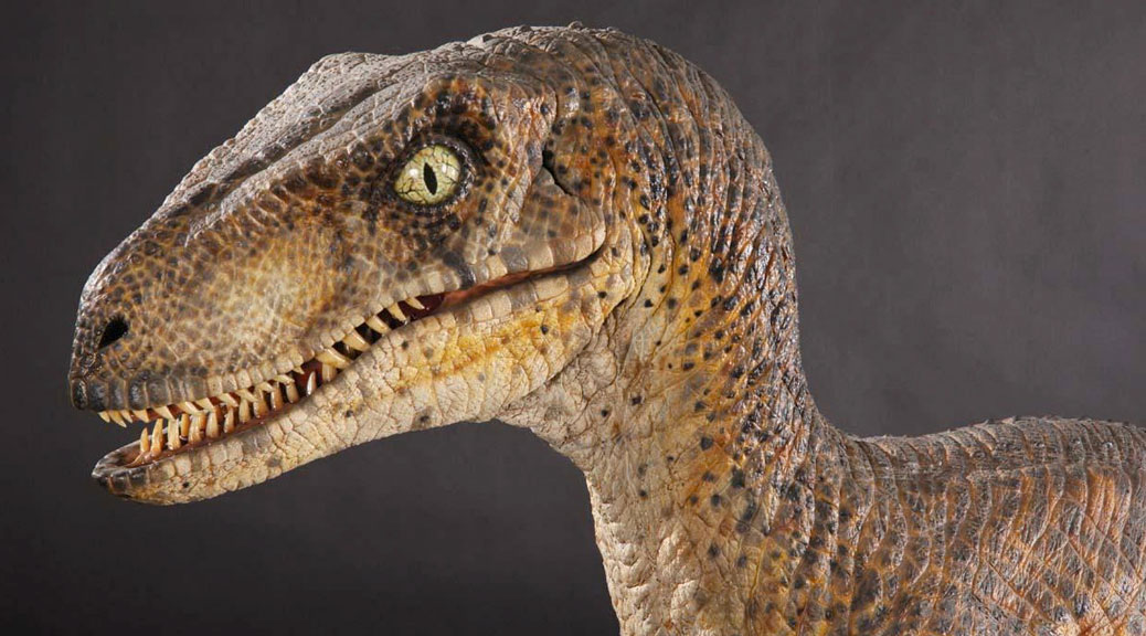 """Velociraptor"" is one of the top choices in our Stittsville street name survey"
