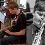 GAIA JAVA: Robert Wannell and Caelan Roberge-Toll on July 22