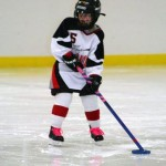 West Ottawa Ringette open house on Sunday