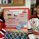 Fundraising begins for Stittsville hockey trip to Europe