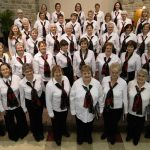 DEC 1 & 2: West Ottawa Ladies Chorus Christmas concert