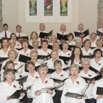 West Ottawa Ladies Chorus sings their way to spring