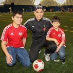 West Ottawa Soccer Club welcomes refugees
