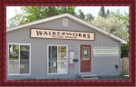 Walkerworks Picture Framing