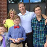 Fundraiser on June 25 to help Yakabuski family #YakStrong