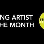NEW: Young Artist of the Month Contest