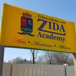 Zida Academy celebrates their grand opening in Stittsville